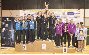 Mladinke državne prvakinje