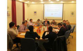 Zasedanje Občinskega sveta Občine Preddvor