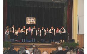 Folklorna skupina Pastirji Podgorje