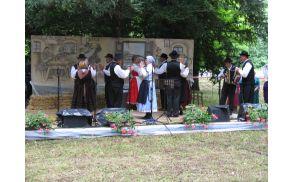 18. tradicionalna kulturna prireditev Socka poje, pleše in igra