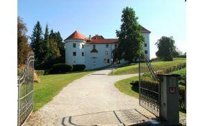 Na gradu Bogenšperk bo dogajanje ob Valvasorjevem rojstnem dnevu zelo pestro.