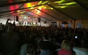 Čudovit dalmatinski koncert (foto Media butik)