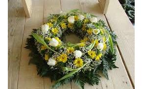Droben utrinek iz Zreške cvetličarne, izdelano za Vojnik