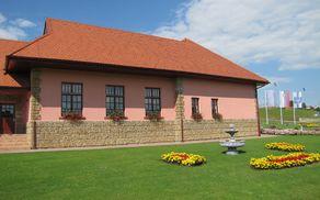 Kulturni dom Občine Gornji Petrovci v Stanjevcih