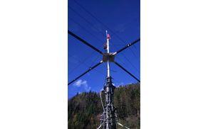 del glavne antene spiderbeam