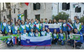 Slovenska odprava na WSCO
