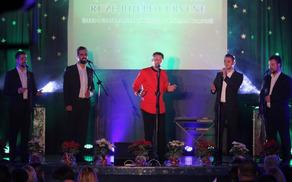 Dani Dandosa in Aeternum prvi na Festivalu Zlatne note