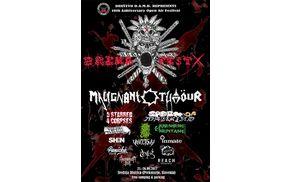 Breka Fest X