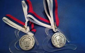 Žlahtni medalji