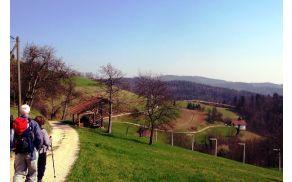 Pohod po Jablaniški poti