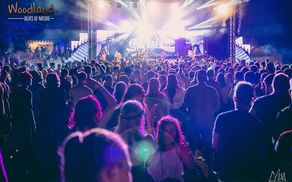foto: spletna stran Woodland festivala