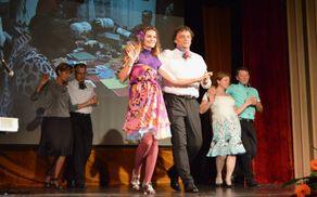 Tečaj družabnih plesov za odrasle; začetni - nadaljevalni