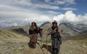 Peter Zabret: Študijske in hribovske poti po Indijski podcelini