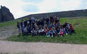 """Vsi skupaj smo obiskali """"Belogradchik Rocks"""""""