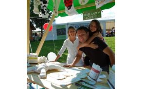 Družina Rupar izdeluje plenice Racman