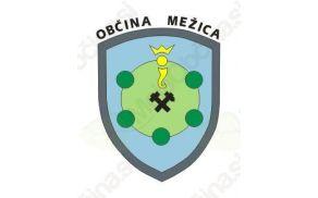 Logotip Občine Mežica