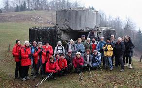 Zadnja skupinska slika Svizcev v letu 2016