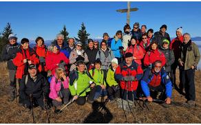 Le meter nižje od Krima – Čelkov vrh