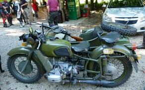 Takšnemu motorju je težko konkurirati.