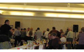 utrinek iz srečanja invalidov v letu 2013