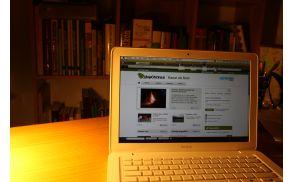 Osnovno računalniško znanje lahko nadgradite brezplačno. Foto: Toni Dugorepec