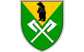 Grb občine Loški Potok