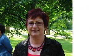 Dragica Mirnik, predsednica MDDI Celje