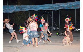 Plesni festival Pozdrav Poletju Ložice. Foto: ZOSO photography