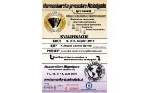 Harmonikarsko prvenstvo Melodyada