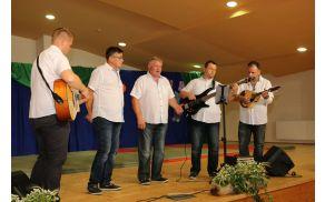 Šentiljski pevci