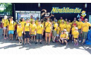 Obiskali so Mirabilandijo. Foto: ABV Bohinj