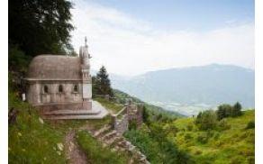 Foto: arhiv LTO Sotočje-TIC Kobarid