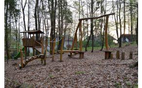 Rekreacijski park Jurčkov gozd