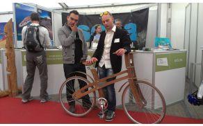 Argus bike, Dunaj