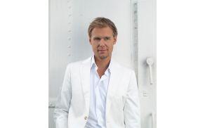 Zvezda večera bo zagotovo Armin van Buuren.