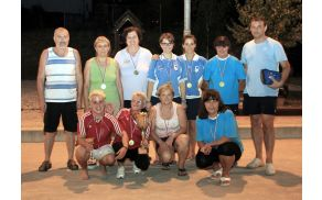 Balinarski turnir Deskle. Foto: Balinarski klub Deskle