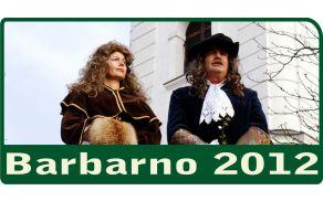 Barbarno 2012