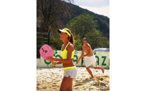 tenis na mivki v Mozirju