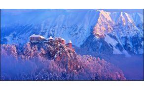 79% Blejcev je zadovolnjih z življenjem na Bledu.