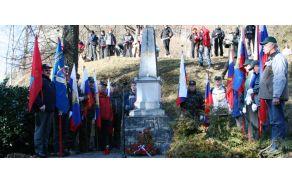 V vseh letih do sedaj veteranski pohod in slovesnost na Bledu nista še nikoli odpadla.