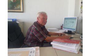 Bogdan Lilija: »Že v srednji šoli sem popravljal TV-je in pomagal očetu pri elektroinštalacijah.«
