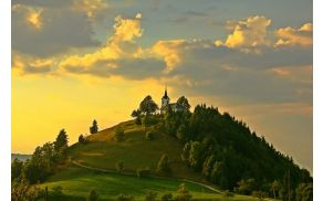 Bojan Guček - Sv. Jakob nad Medvodami (vir: MKLJ)