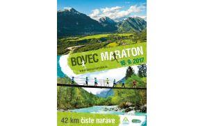 Bovec maraton