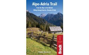 Bradt Guides - Alpe Adria Trail