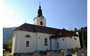 Cerkev svetega Lovrenca