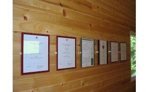 Certifikati odličnosti