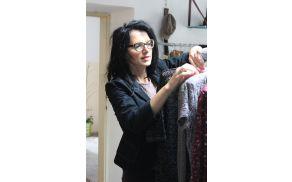 Dr. Marinka Vovk, idejna vodja CPU