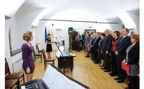 Odprtje 25. Dnevov evropske kulturne dediščine