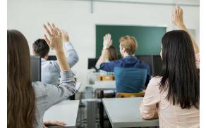 Namen kariernega dne, je seznaniti študente z bodočimi zaposlitvenimi možnostmi.