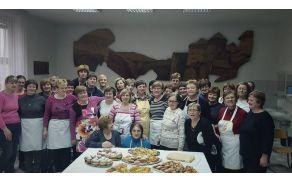 kuharski tečaj DKŽ 2016